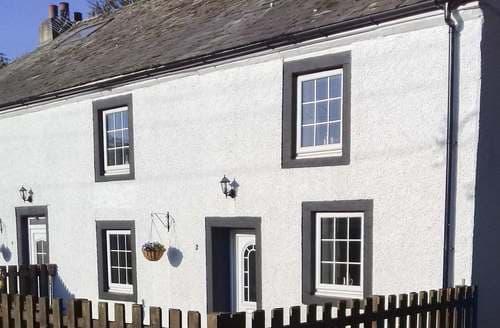 Last Minute Cottages - 2 Low Braystones Farm Cottage