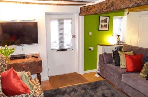 Last Minute Cottages - Superb Ticehurst Cottage S78346
