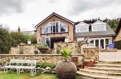 Last Minute Cottages - Exquisite Llangollen Cottage S77816