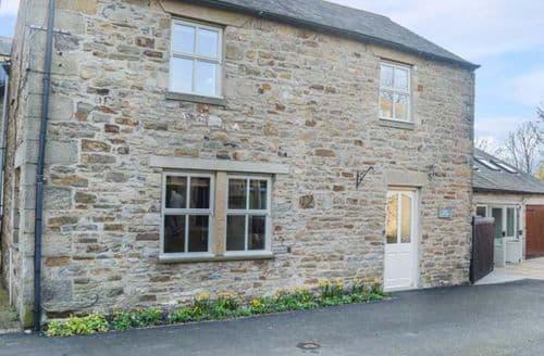 Last Minute Cottages - Splendid Allendale Town Cottage S78783