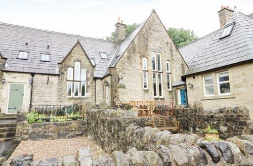 Last Minute Cottages - 4 Old School Close