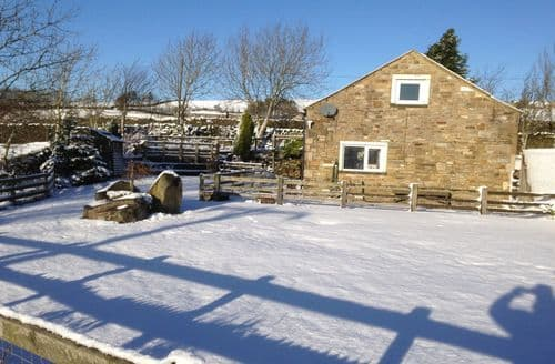 Last Minute Cottages - Stunning Cowling Cottage S89114
