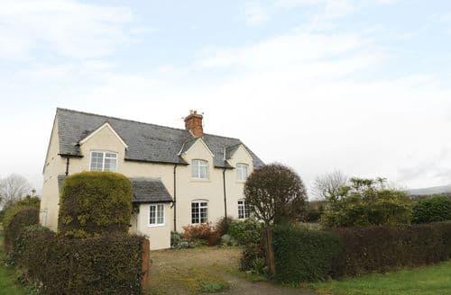 Dog Friendly Cottages - Glencoe Cottage