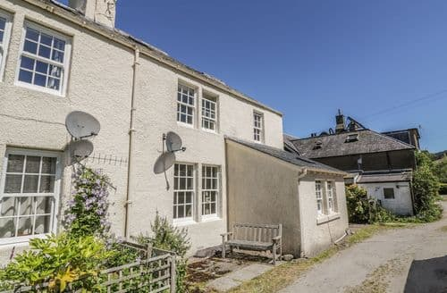 Last Minute Cottages - Balmore