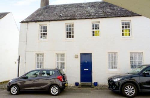 Last Minute Cottages - Splendid Dunkeld Cottage S80740