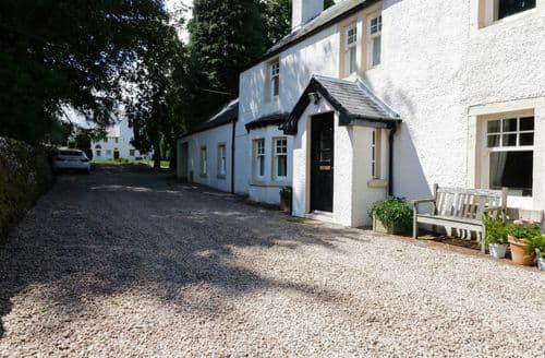 Last Minute Cottages - Quaint Newtyle Cottage S78462