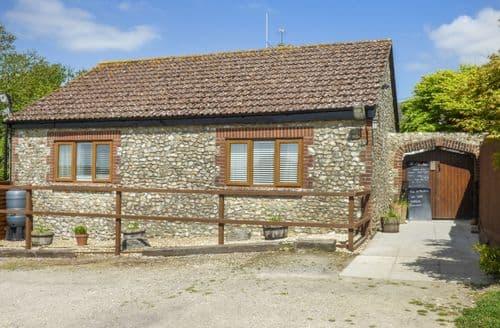 Last Minute Cottages - The Bolthole