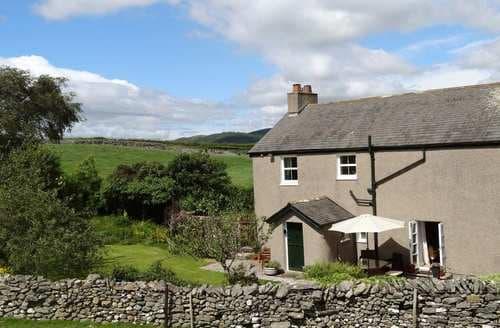 Last Minute Cottages - Charming Flookburgh Cottage S82628