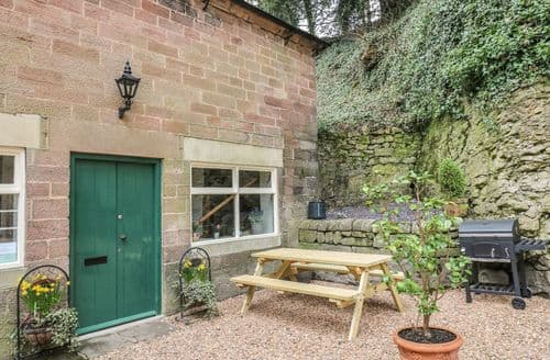 Last Minute Cottages - Wonderful Cromford Cottage S97732