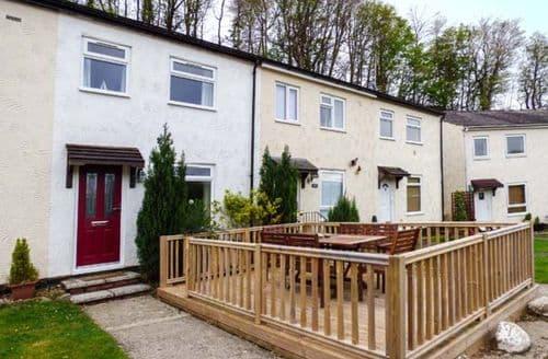 Big Cottages - Lovely Caernarfon Cottage S81101