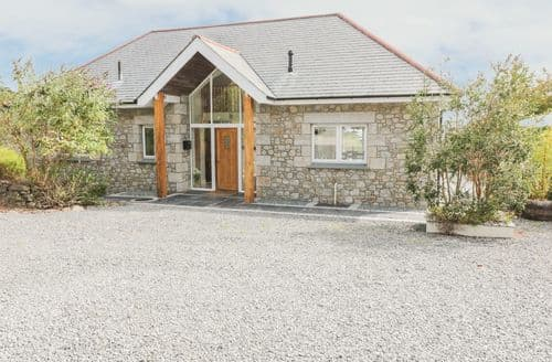 Last Minute Cottages - Lower Mellan Barn