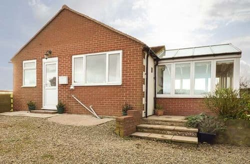 Last Minute Cottages - Little Homefield