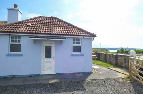 Last Minute Cottages - Seaview Lodge