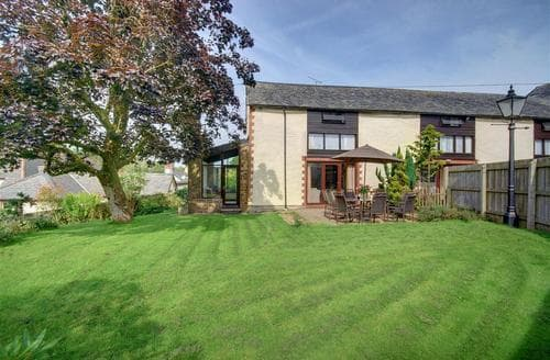 Last Minute Cottages - The Old Linhay