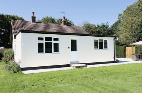 Last Minute Cottages - Shepherds Cottage