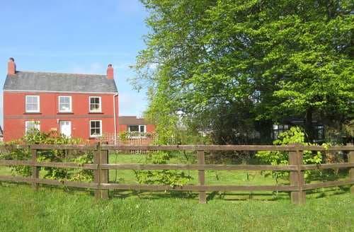 Last Minute Cottages - Swinhay
