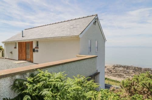Last Minute Cottages - Wonderful Llwyngwril Cottage S123964