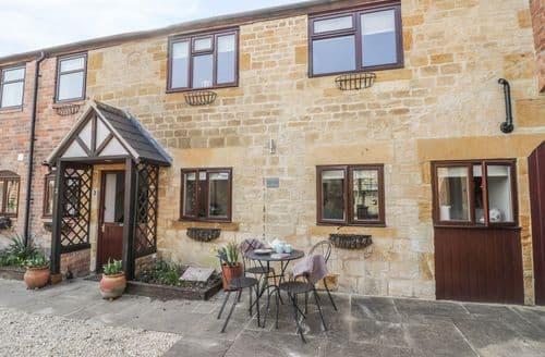 Last Minute Cottages - Wonderful Moreton In Marsh Cottage S96842