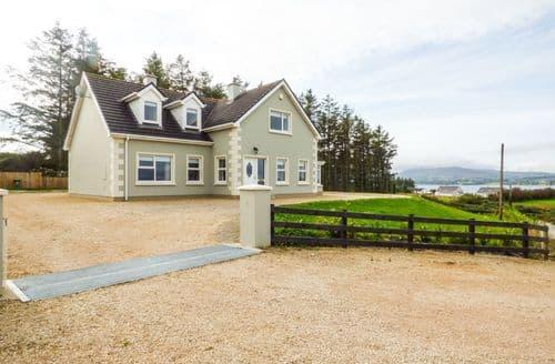 Last Minute Cottages - Quaint Letterkenny Cottage S85995