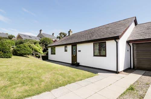 Last Minute Cottages - Exquisite Mynytho Cottage S82619