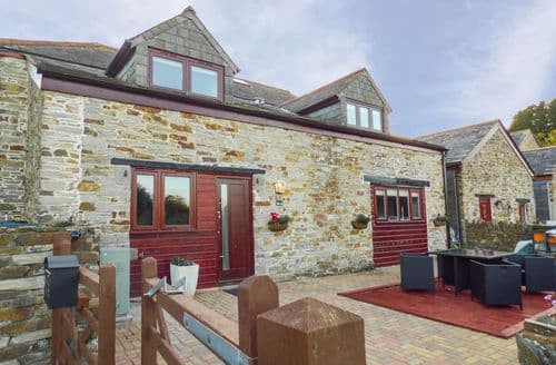 Last Minute Cottages - Captivating Cornwall Cottage S86371