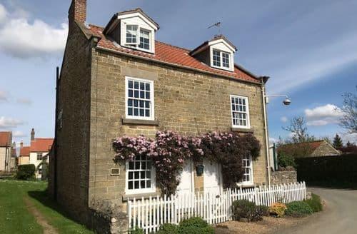 Last Minute Cottages - Aban Cottage