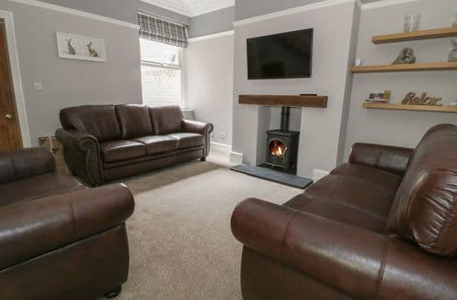 Big Cottages - Cosy Haltwhistle Cottage S84908