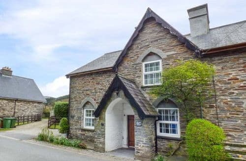 Last Minute Cottages - Siskin
