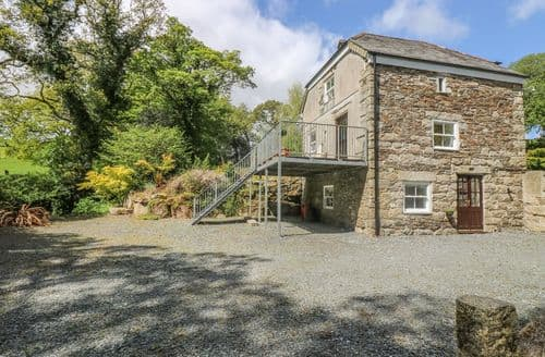 Last Minute Cottages - Botternell Mill