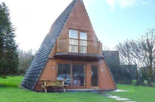 Last Minute Cottages - 22 Waterside Cornwall