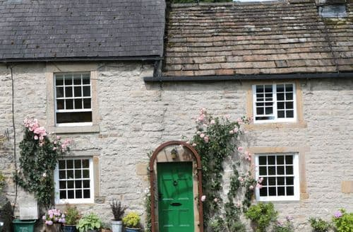 Last Minute Cottages - Exquisite Castleton Cottage S83974