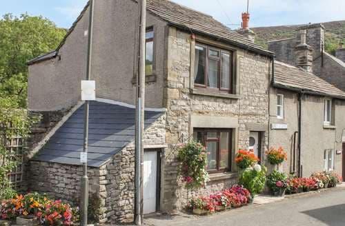 Last Minute Cottages - Lees Cottage