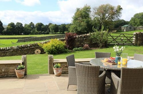 Last Minute Cottages - Superb Middleton In Teesdale Cottage S125741