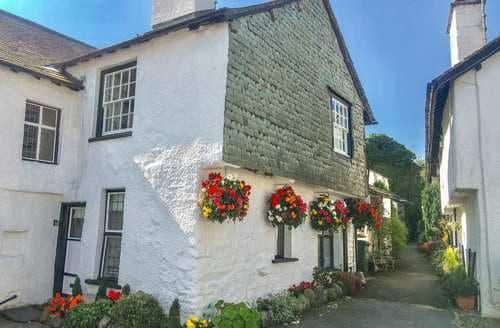 Last Minute Cottages - Alice's Cottage