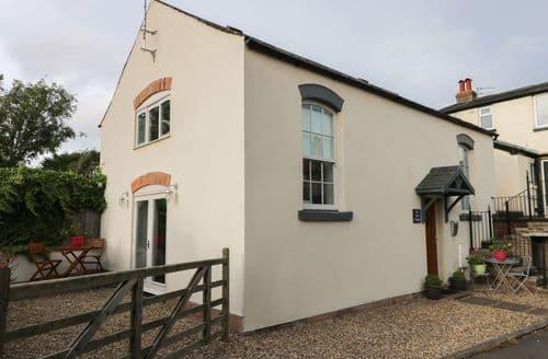Last Minute Cottages - Captivating Cloughton Cottage S83074