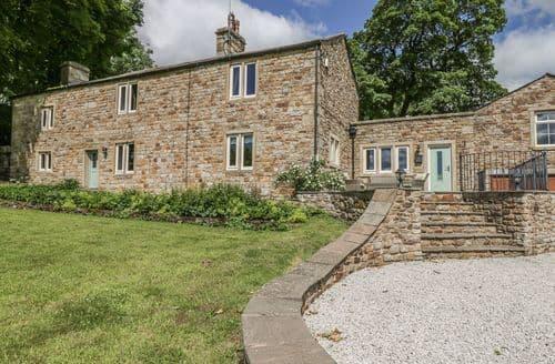 Last Minute Cottages - Brockthorn
