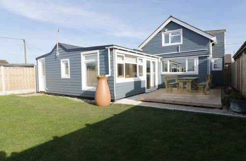 Last Minute Cottages - Home to Roost