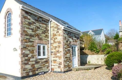 Last Minute Cottages - Wits End
