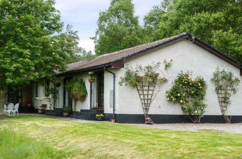 Last Minute Cottages - Excellent Cannich Cottage S83723
