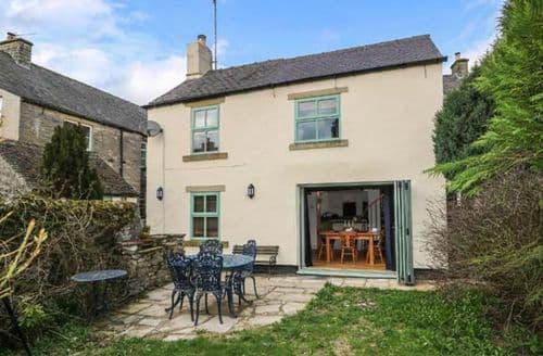 Big Cottages - Bluebell Cottage