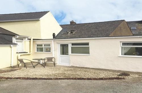 Last Minute Cottages - Gwaun