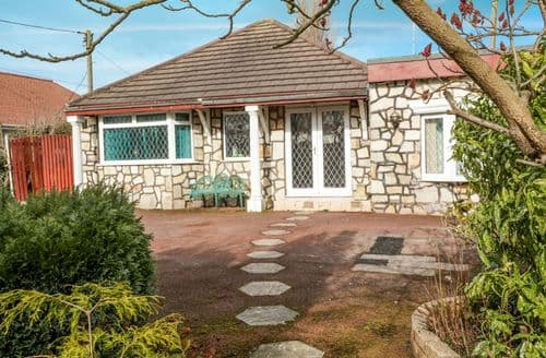 Last Minute Cottages - Mountain Ash