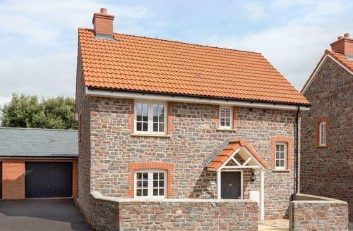 Last Minute Cottages - Charming Carhampton Cottage S82970