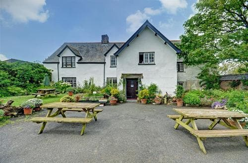Last Minute Cottages - Adorable Morwenstow Rental S25528