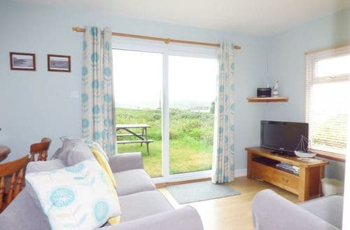 Last Minute Cottages - A6 Rushdune