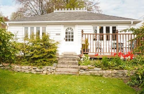 Last Minute Cottages - Luxury Strathpeffer Cottage S81586