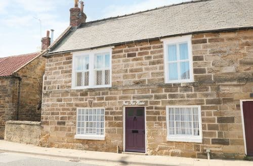 Dog Friendly Cottages - Pear Tree House