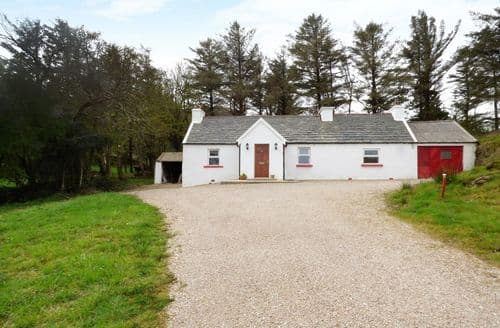 Last Minute Cottages - Stunning Letterkenny Cottage S81622