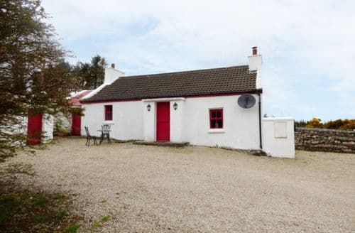Last Minute Cottages - Inviting Letterkenny Cottage S81623