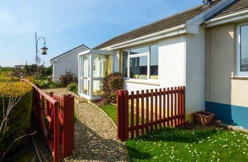 Last Minute Cottages - Delightful Keeston Cottage S79404